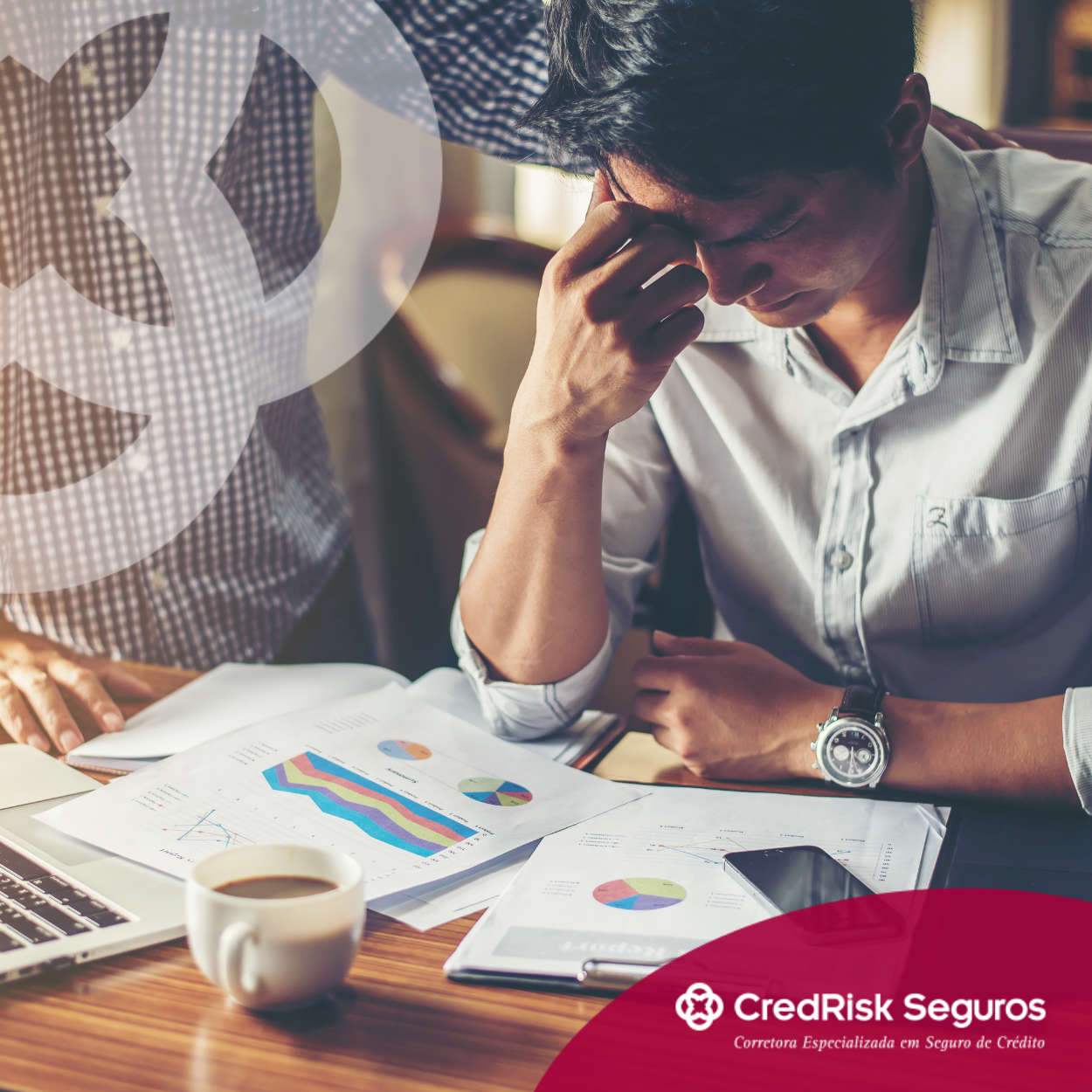 Seguro de Crédito surge como a melhor alternativa para proteger sua empresa