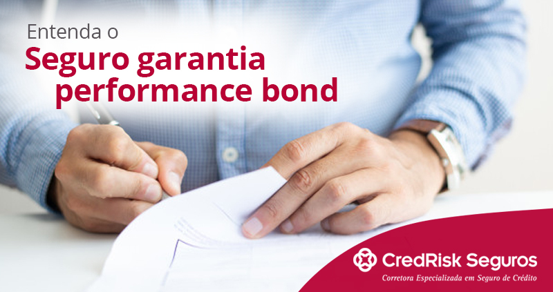 seguro garantia performance bond