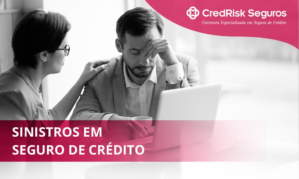 Sinistros em Seguro de Crédito