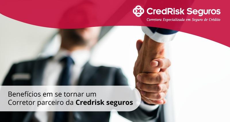 corretores de seguros de crédito